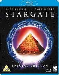 The Hut: Stargate - Special Edition Blu-ray - £4 (b4 12 noon on 1st April) (with code) @ The Hut