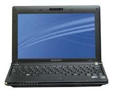 "*REFURBISHED* Samsung NC10 10.2"" Netbook N270 - £99.99 @ Ebay Currys/PC World Outlet"