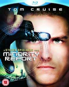Minority Report, Taken (Extended Cut), Fight Club, Four Lions, Green Zone (steelbook edition) Plus More Blu-rays - All £6.99 @ Play