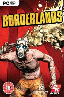 Borderlands For PC - £3.99 @ Play