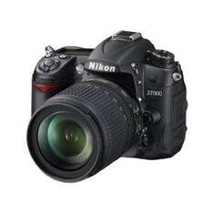 Nikon D7000 18-105 VR Kit - £616.98 @ Amazon
