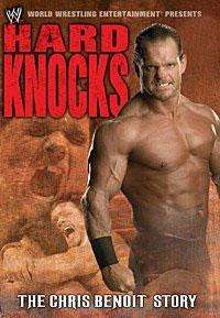 WWE: Chris Benoit Hard Knocks (DVD) (2 Disc) - £1 Instore @ Poundland