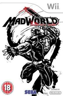 Mad World For Nintendo Wii - £3.99 @ Play