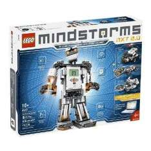 Lego 8547 Mindstorms - £179.73 @ Amazon