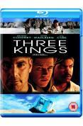 Three Kings (Blu-ray) - £5.99 @ Play