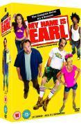 My Name Is Earl : Season 1-4 Box Set on DVD - £29.99 @ Play + Quidco