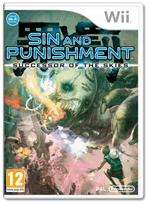 Sin and Punishment 2: Successor of The Skies (Wii) (Pre-owned) - £9.98 @ Game
