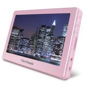 ViewSonic 4.3 Portable Media Player 8GB - Pink - £38.19 @ The Hut