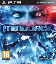 Mindjack (PS3) - £7 @ Tesco Entertainment