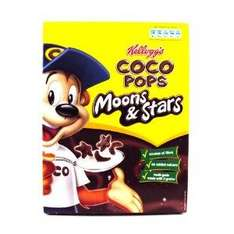 coco pops moon and stars 350g-was £2.38-now 75p @ asda