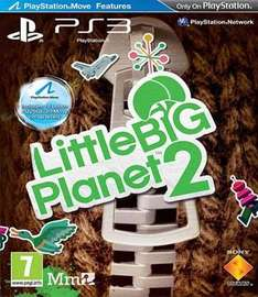 Little Big Planet 2 Collector's Edition For PS3 - £29.99 Delivered @ The Game Collection