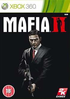Mafia II: Limited Edition (Xbox 360) - £16.99 @ The Game Collection
