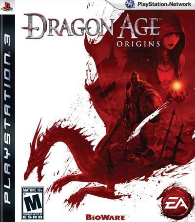 Dragon Age: Origins For PS3 & Xbox 360 - £9.95 @ Zavvi