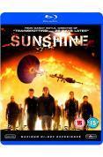Sunshine (Blu-ray) - £6.99 @ Play & Amazon