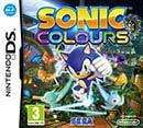 Sonic Colours For Nintendo DS - £9.99 Delivered @ Play