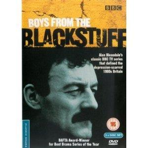 Boys From The Blackstuff (DVD) - £6.99 @ Amazon