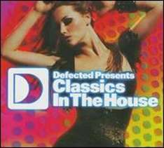 Defected Presents Classics In The House (3 CD) - £3.97 @ Tesco Entertainment