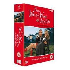 The Worst Week of My Life: Complete Collection (DVD) - £9.85 @ The Hut