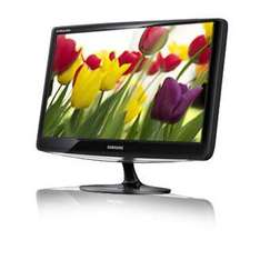"""Samsung B2430L 24"""" LCD Monitor VGA/DVI - £131.99 - Delivered @ Scan Today Only"""