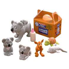 Animal Hospital Families - Was £4.97 Now £2.37 @ Tesco Direct