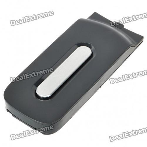 Designer's 250GB Hard Disk Drive Module (Black or Grey) (Xbox 360) - £31.49 @ Deal Extreme