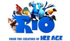 2 x Free Cinema Tickets to See Rio with The Sunday Times (Plus collect tokens to get an extra 2 more) @ Facebook