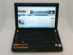 """SAMSUNG NC10 10.2"""" Netbook £99 @ Ebay Currys Outlet"""