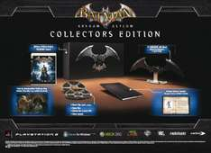 *USED* Batman Arkham Asylum Collectors Edition For PS3 - £19.99 @ Ebay The Game Collection Outlet