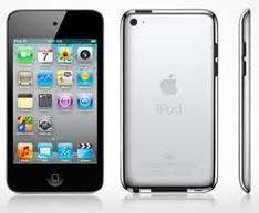 Apple iPod Touch 8GB 4th Generation - Grade A+ - Only £122.98 @ Student Computers