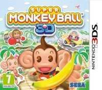Super Monkey Ball (3DS) - £17.98 @ Coolshop