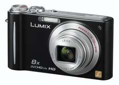 Panasonic DMC-ZX3 Compact Digital Camera - £129.99 (from £299.99) Instore @ Marks & Spencer