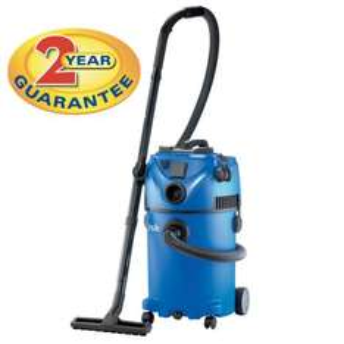 Nilfisk Multi 30T Wet & Dry Vacuum Cleaner - £101.99 @ Machine Mart