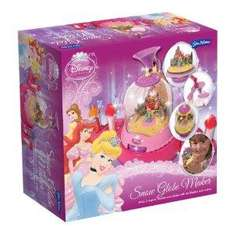 Disney Princess Snow Globe Maker - £15.24 (with code) @ The Hut
