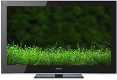 """Sony Bravia KDL-40NX703 - 40"""" Full HD LED TV + 5Yrs Warranty - £532.50 (see details how to get this price) @ Marks & Spencer + 3% Quidco"""