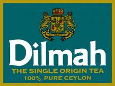 Free Sample of Dilmah Tea