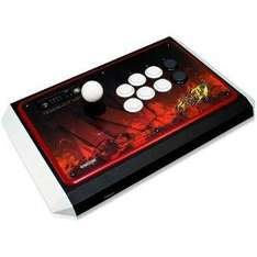 Mad Catz Street Fighter IV Arcade FightStick (Tournament Edition) For Xbox 360 - £33.89 @ Amazon Sold By Altec Web UK