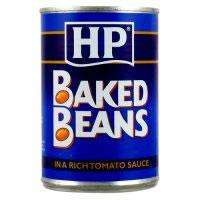 HP Baked Beans 4 Pack 99p @ Netto 2 & 3rd April