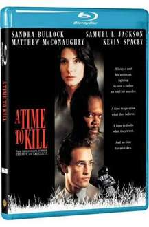 A Time To Kill (1996) (Blu-ray) - £4.99 @ Amazon