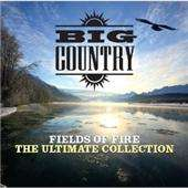Big Country: Fields of Fire Ultimate Collection (2 CD) - £3.99 @ Play & Amazon