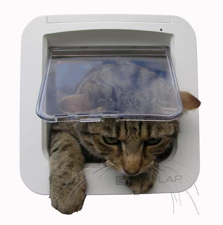 SureFlap Microchip Cat Flap Mk 5 - £60.99 (using code) @ Easy Animal