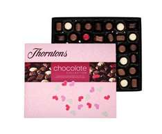 Thornton's Chocolate Collection (583g) Was £13.99 Now £6.99 @ Thornton's