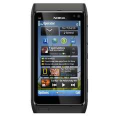 *24 MNTH* Nokia N8 - 750 Mins, 5000 Txts, 1GB Internet on Tesco Mobile - £20 Per Month @ Tesco Phone Shop