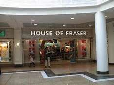 Selected Fragrances 125ml For The Price of 75ml @ House of Fraser