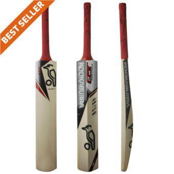 Kookaburra CCX Prodigy 60 KW Cricket Bat @ JJB Sports - £3.00
