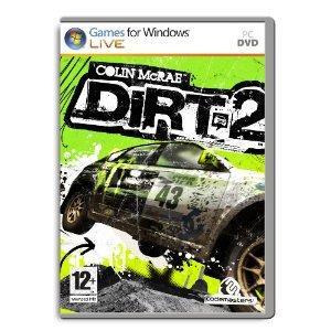 Dirt 2 (PC) - £6.99 @ Amazon
