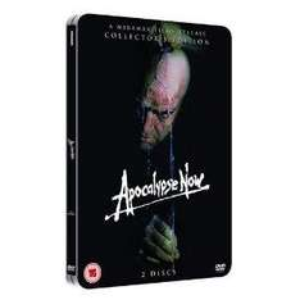 Apocalypse Now (Steelbook Edition) (DVD) - £6.58 @ Amazon