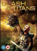 Clash of The Titans (2010) (DVD) - £2.99 @ Bee
