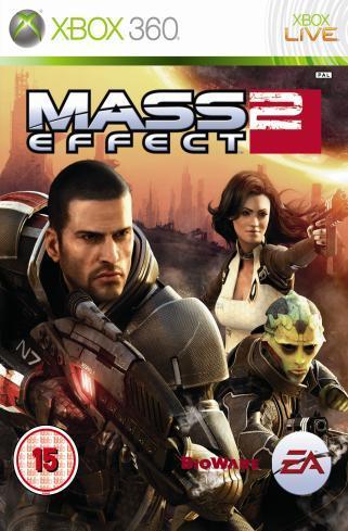 Mass Effect 2 (Xbox 360) - £7.99 (Instore) @ HMV