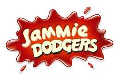 Jammie Dodgers Single Pack at Home Bargains for 25p ...Yipeee