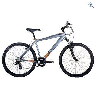 Diamondback Overdrive '09 Hardtail Mountain Bike - £68.97 @ Go Outdoors